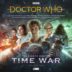 Doctor Who: The Time War 2
