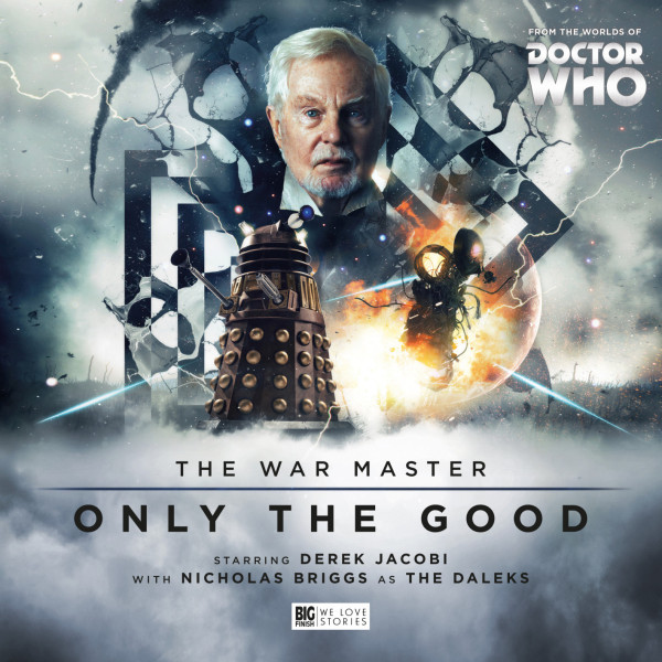 The War Master: Only the Good