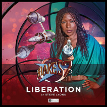Blake's 7: Liberation (excerpt)