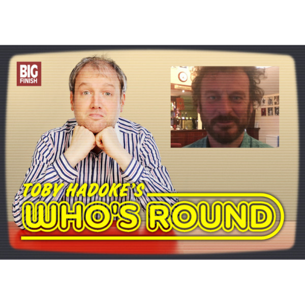 Toby Hadoke's Who's Round: 207: Richard Ashton