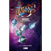 Blake's 7: Heroes (Novel & eBook)