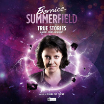 Bernice Summerfield: True Stories (Audiobook)