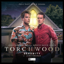 Torchwood: Serenity