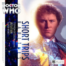 Doctor Who - Short Trips: Intuition