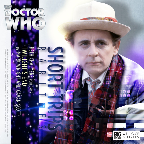 Doctor Who - Short Trips: Twilight's End