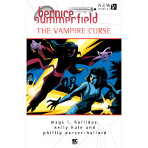 Bernice Summerfield: The Vampire Curse