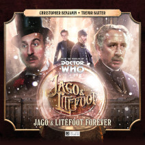 Jago & Litefoot Forever