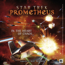 Star Trek Prometheus: In the Heart of Chaos