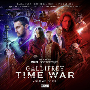 Gallifrey: Time War 4