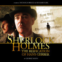 Sherlock Holmes: The Reification of Hans Gerber