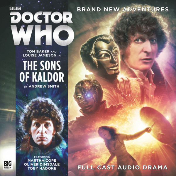 Doctor Who: The Sons of Kaldor Part 1