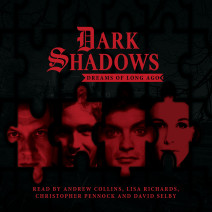 Dark Shadows: Old Acquaintance
