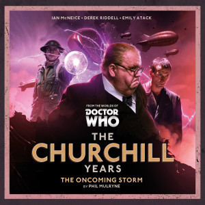 The Churchill Years: The Oncoming Storm