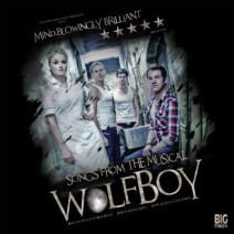 Wolfboy - Songs from the Musical