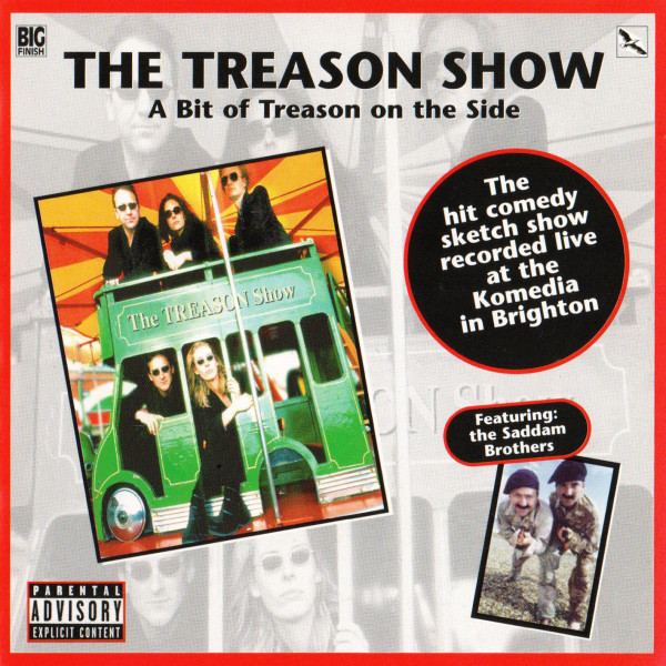 The Treason Show - A Bit of Treason on the Side