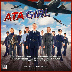 ATA Girl: Up in the Air (Excerpt)