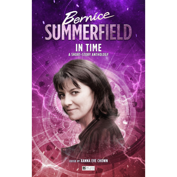 Bernice Summerfield: In Time (Novel & eBook)