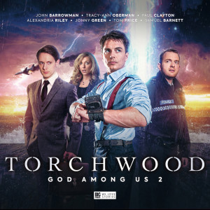 Torchwood: God Among Us Part 2