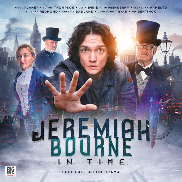 Jeremiah Bourne in Time: Episode 1 (excerpt)