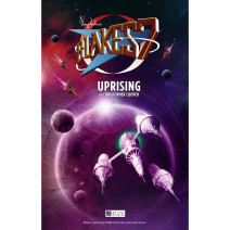 Blake's 7: Uprising (Novel & eBook)