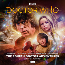 Doctor Who: The Fourth Doctor Adventures Series 09 Volume 01