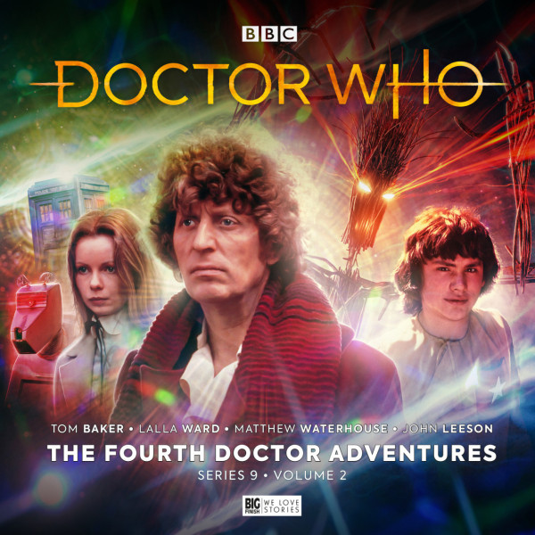 Doctor Who: The Fourth Doctor Adventures Series 09 Volume 2