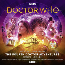 Doctor Who: The Fourth Doctor Adventures Series 10 Volume 02