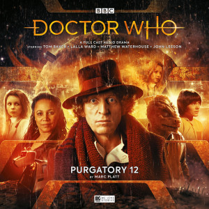 Doctor Who: Purgatory 12
