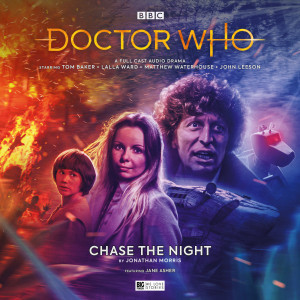 Doctor Who: Chase the Night