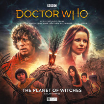 Doctor Who: The Planet of Witches