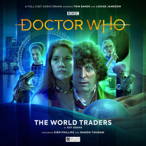 Doctor Who: The World Traders