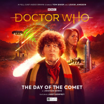 Doctor Who: The Day of the Comet