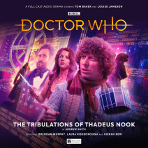 Doctor Who: Thaddeus Nook's Time Tours