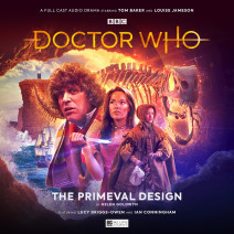 Doctor Who: The Primeval Design