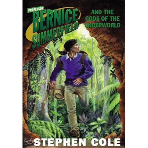 Bernice Summerfield: The Gods of the Underworld