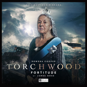 Torchwood: Fortitude