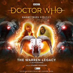 Doctor Who - Short Trips: The Warren Legacy