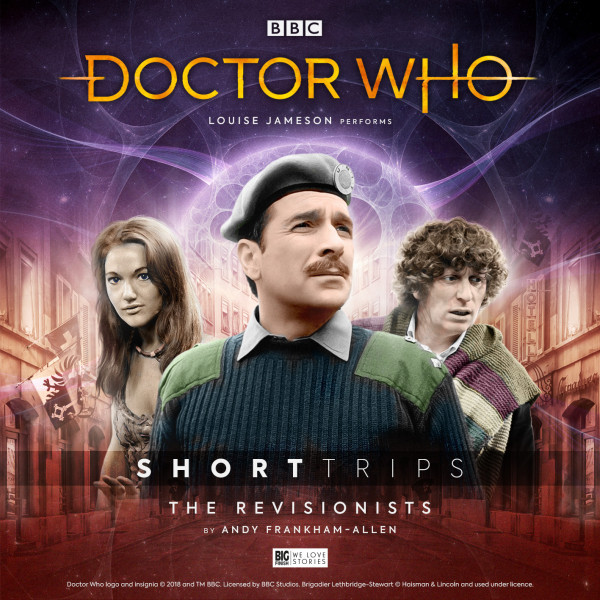 Doctor Who - Short Trips: The Revisionists