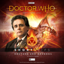 Doctor Who - Short Trips: Doctors and Dragons