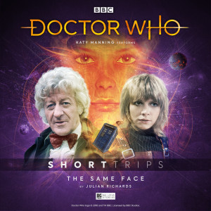 Doctor Who - Short Trips: The Same Face