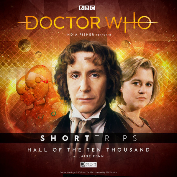 Doctor Who - Short Trips: Hall of the Ten Thousand