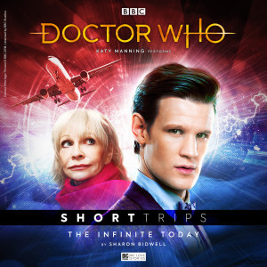 Doctor Who - Short Trips: The Infinite Today