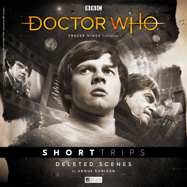 Doctor Who - Short Trips: Deleted Scenes