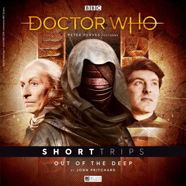 Doctor Who - Short Trips: Out of the Deep
