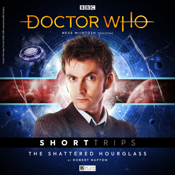 Doctor Who - Short Trips #10.12