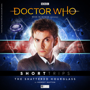 Doctor Who - Short Trips: The Shattered Hourglass