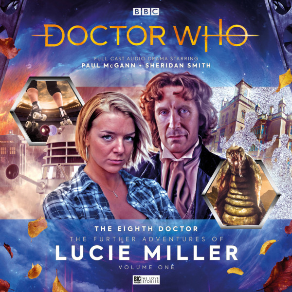 Doctor Who: The Further Adventures of Lucie Miller