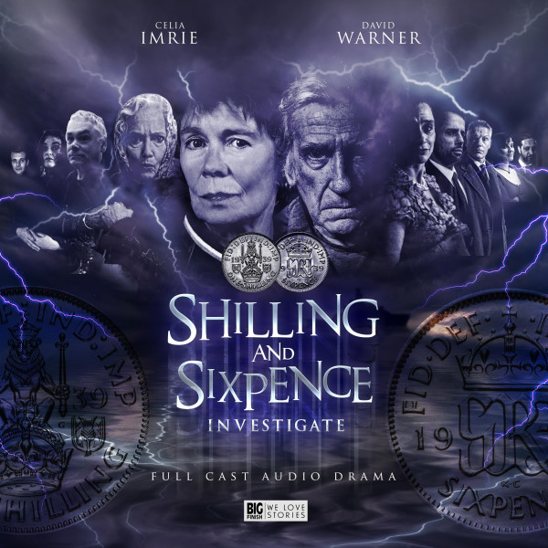 Shilling & Sixpence Investigate: The Missing Year