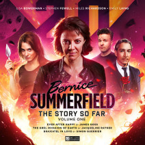 Bernice Summerfield: Ever After Happy (excerpt)