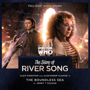 The Diary of River Song: The Boundless Sea (DWM530 promo)
